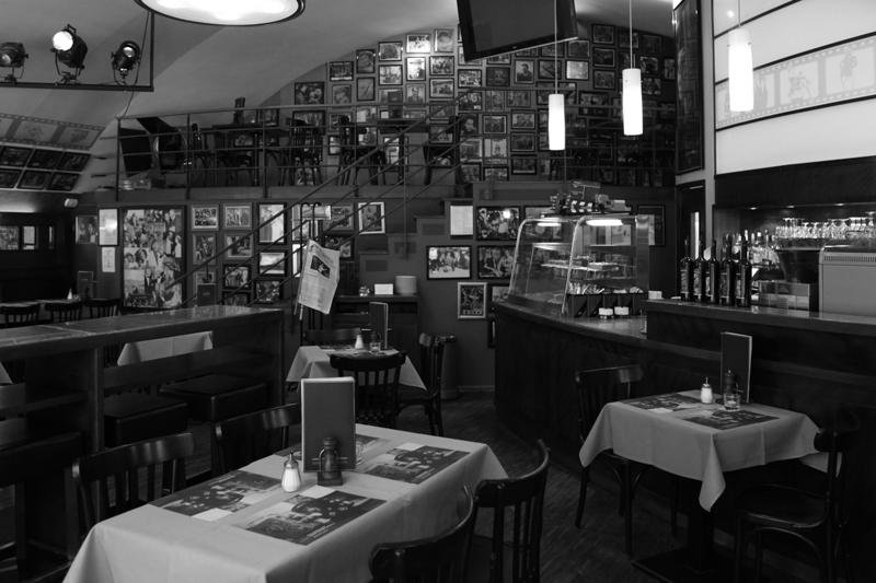 Nolle Leon Restaurant